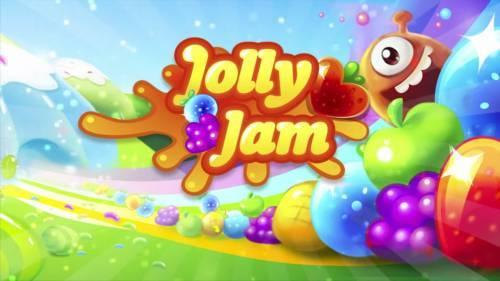 Jolly Jam para dispositivos móviles