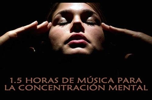 Música para la concentración y el enfoque