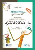 Matemática... ¿Estás ahí? pisodio 2