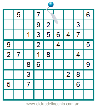 Sudoku news 53