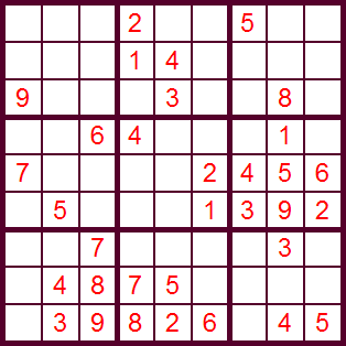 Sudoku news 28