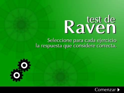 Testa de Raven