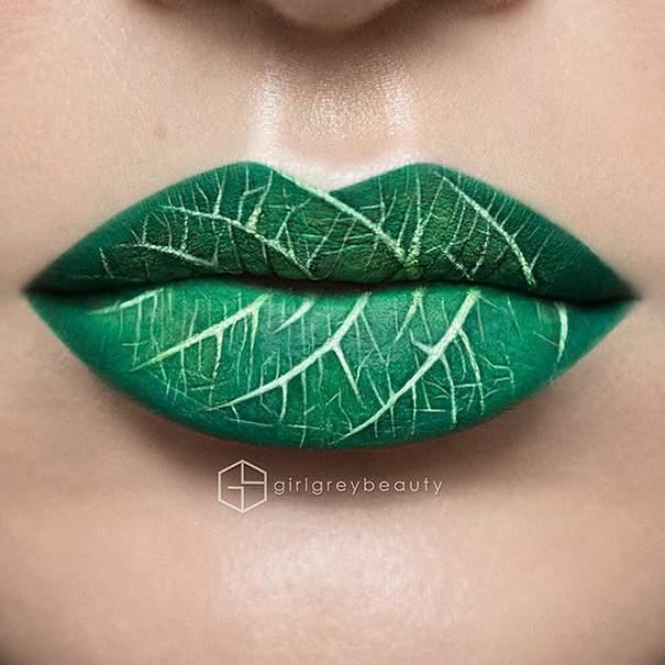 Andrea-Reed-Sus-labios-como-obras-de-arte