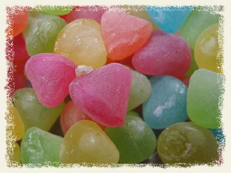 El acertijo de los caramelos