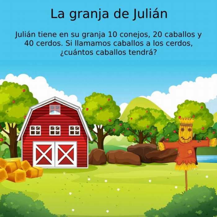 La granja de Julián