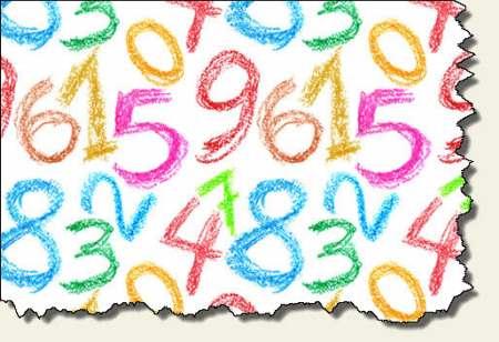 Acertijo de los cinco números