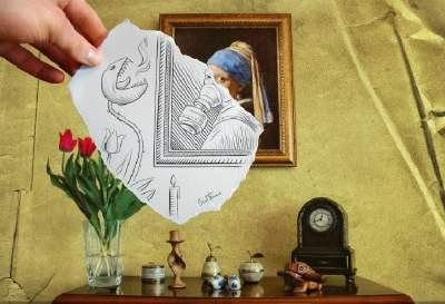 Dibujos de Bein Heine