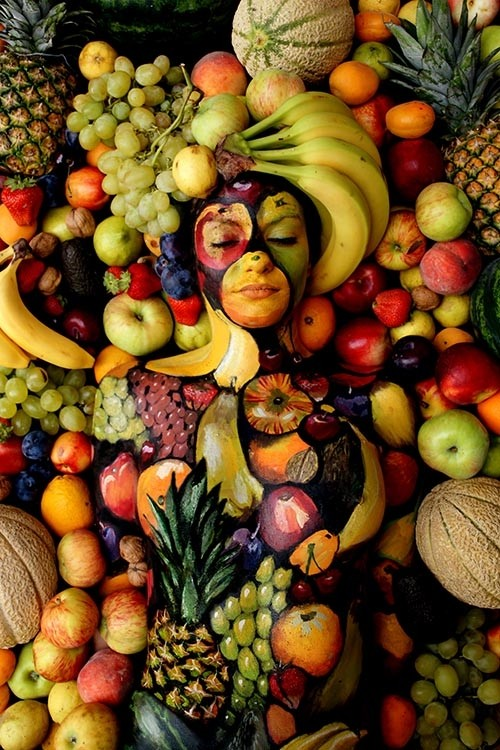bodypaint-frutas
