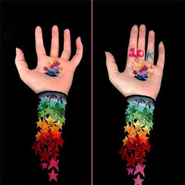 bodypainting-brazos-y-manos