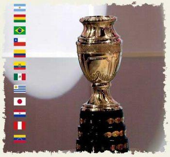 Sopa copa América 2011