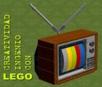 Creatividad e ingenio con piezas de Lego