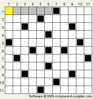 Crucigrama-interactivo