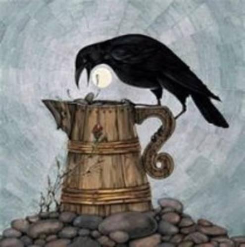 el-cuervo-y-la-vasija