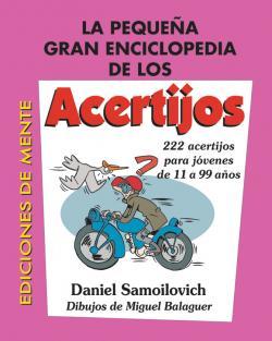 Gran enciclopedia de los acertijos