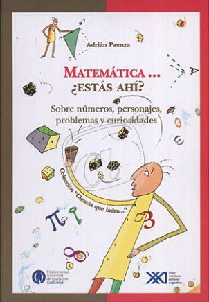Adrian Paenza Libros Gratis Pdf