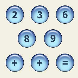 Igualdades matemáticas