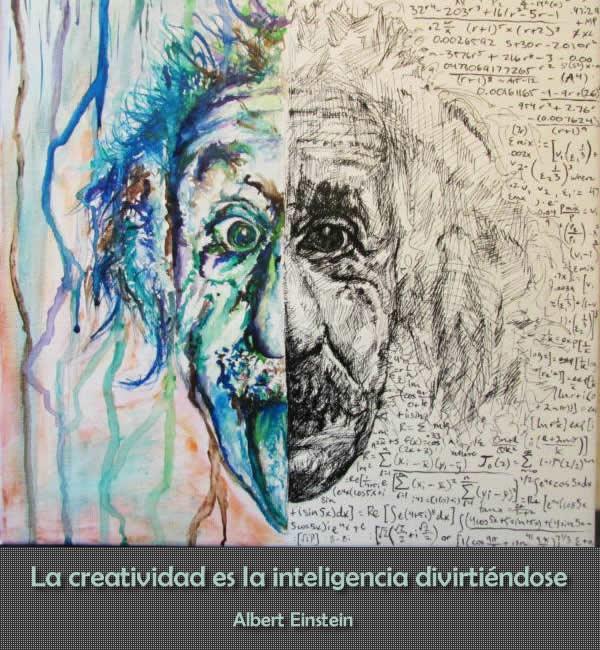 frase-creatividad-einstein