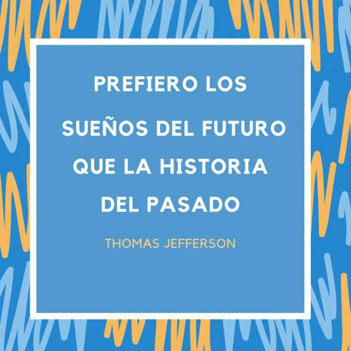 Sobre el pasado y el futuro
