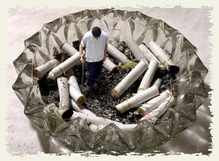 Acertijo del fumador