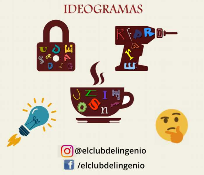 Resolver ideogramas