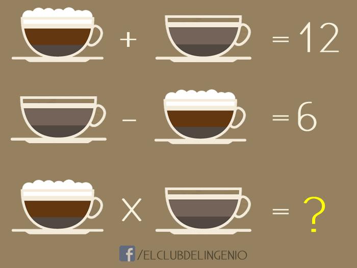 Una lógica de café