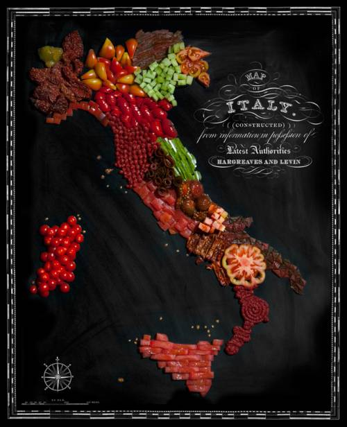 mapa-italia-con-comida