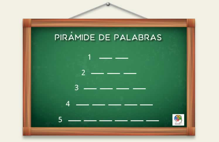 piramide-de-cinco-palabras