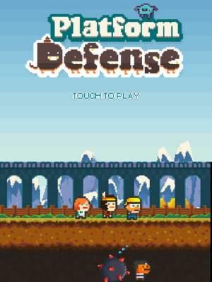platform-defense