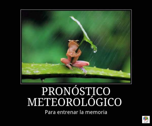 pronostico-meteorologico-entrenar-memoria