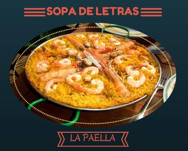 sopa-de-letras-paella