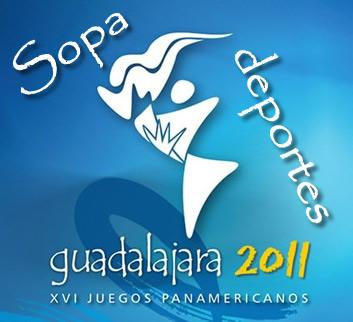 Sopa interactiva deportes panamericanos