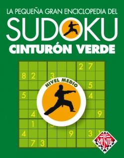 La enciclopedia del sudoku