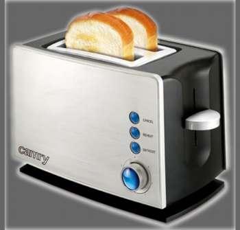 Acertijo de la tostadora